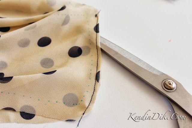 kolay dikiş teknikleri moda dikiş yöntemleri