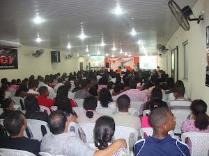 SEMINÁRIO DE LIBERTACÃO E CURA INTERIOR; SALVADOR-BA