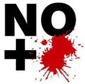 ¡No Mas Sangre!