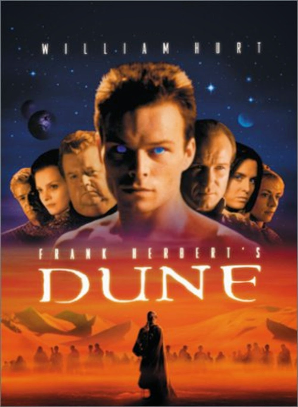 Frank Herbert Dune - Canal SciFi