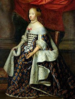 maria-tereza-a-spaniei-sotia-lui-ludovic-XIV
