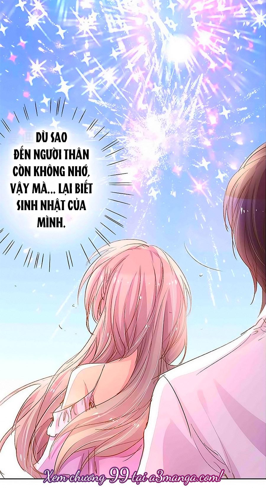 Hào Môn Tiểu Lãn Thê - Chap 98