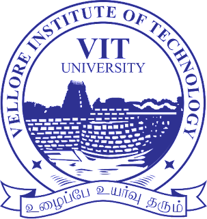 VIT Entrance Exam 2016 VITEEE - 2016