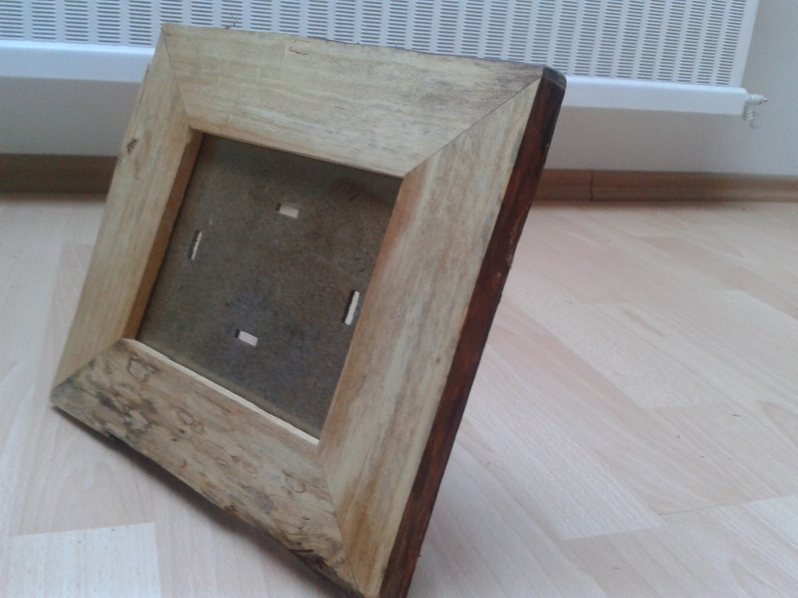 alter Holz - Bilderrahmen 10x15cm | Igerskys Werke