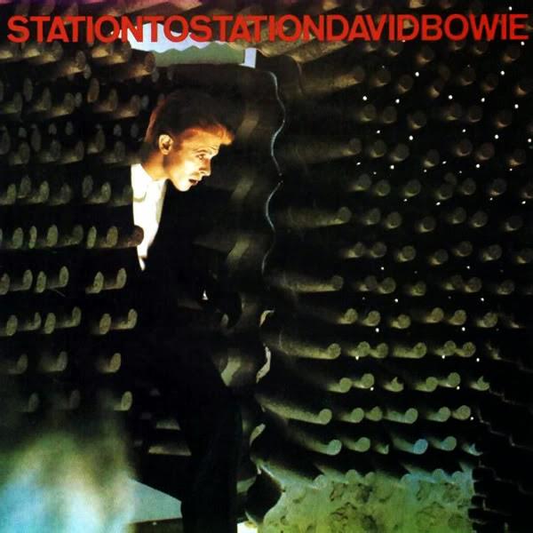 Cirock David Bowie