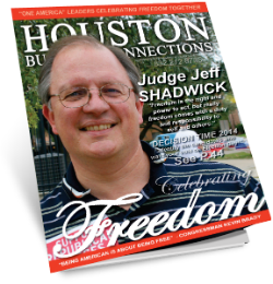 "MEET JUDGE JEFF SHADWICK A ""THOUGHT LEADER"" FOR THIS SERIES"