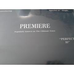 PREMIERE - Perfect 10 1988