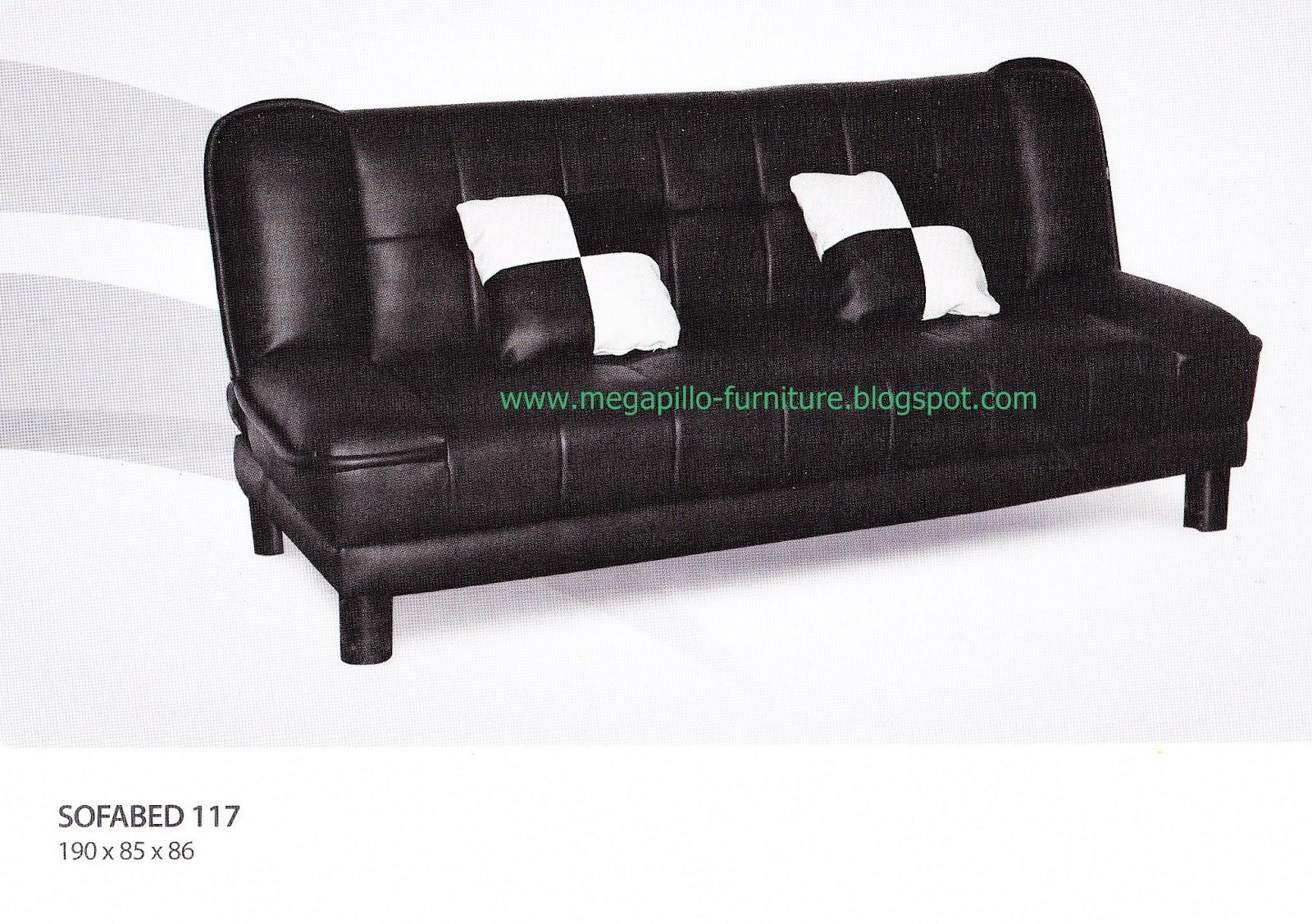 Megapillo furniture spring bed online shop sofa morres for Spring sofa bed