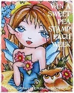 Weekly Sweetpea candy giveaway