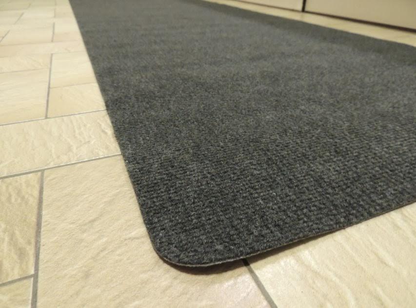 Goedkope tapijten, tapijten keuken, tapijten badkamer, kaarttapijten  Handige tapijt loper