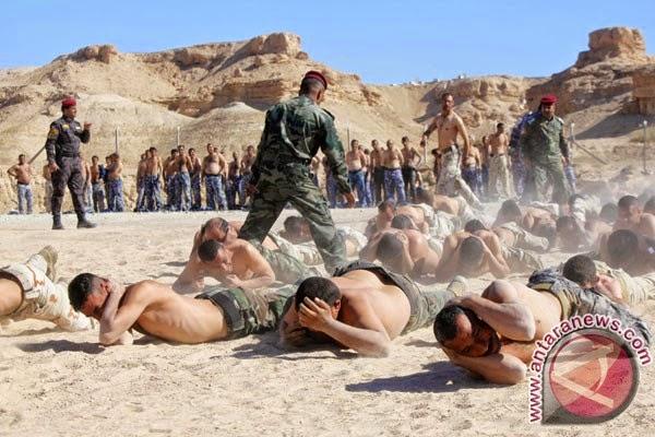 Tentara Irak akan bebaskan Tikrit dari ISIS dalam tiga hari