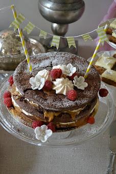 Smarriga tårtor