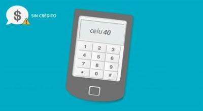 Cómo cargar credito con la tarjeta naranja (Argentina)