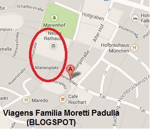 Viagens Familia Moretti Padulla (BLOGSPOT)