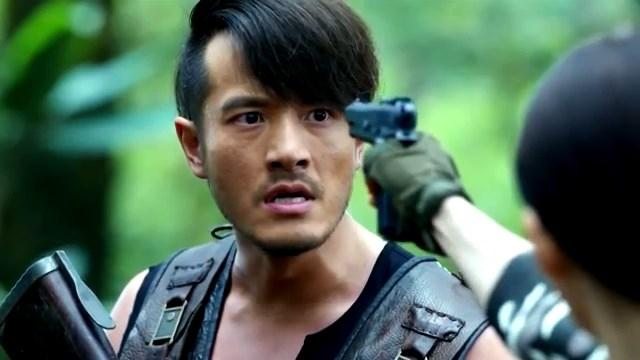 Hình ảnh phim Cuộc Chiến Nộ Giang