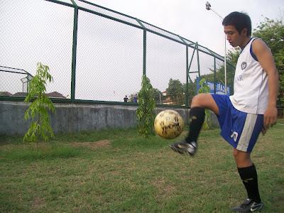 Tehnik Sepak bola