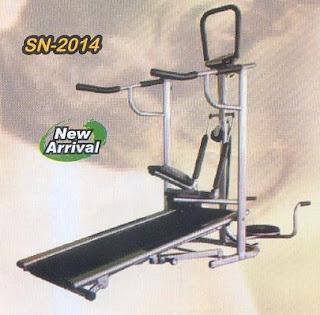 Jual treadmill murah jakarta bandung semarang surabaya