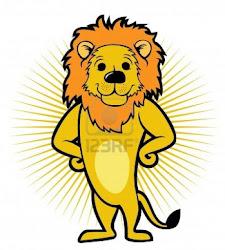 senyumlah wahai semua singa2 dunia...!