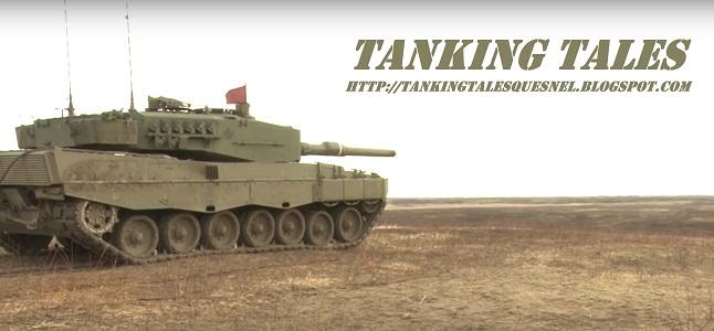 Tanking Tales