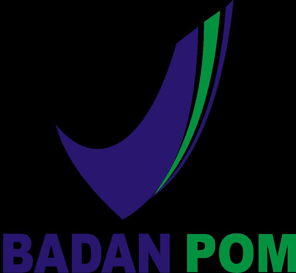 Logo Badan Pengawas Obat dan Makanan POM - Kumpulan Logo