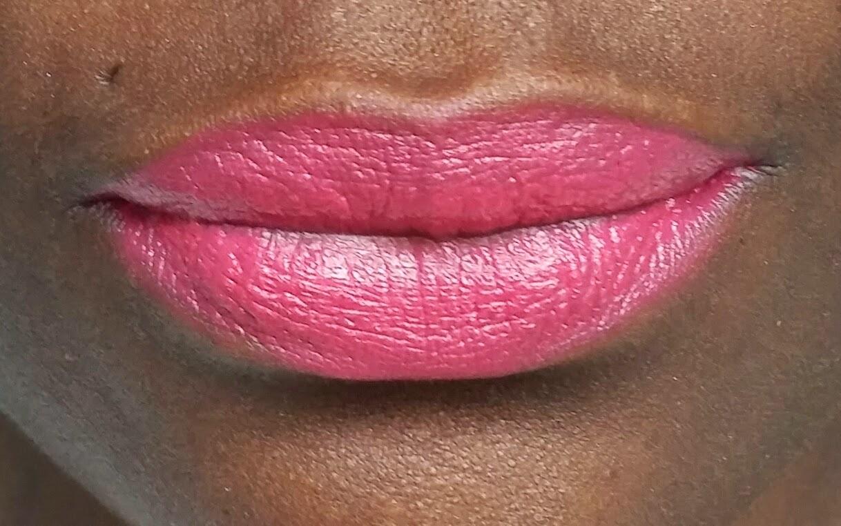 test-rouge à levre-milani-blog-mode-beauté-peauxnoires-blackskin-lipstick