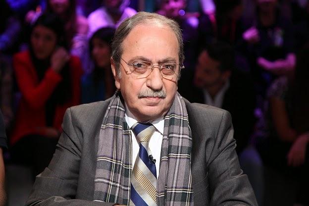 وفاة الفنان السوري دريد لحام '' غوار '' عن عمر يناهز 81 عاما