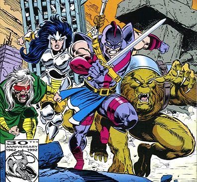 10 Musuh Avengers Terhebat Sepanjang Masa: Komplotan Proctor