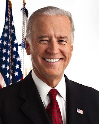 Foto Joe Biden Wakil Presiden Amerika