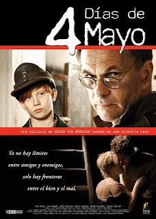Cuatro Días de Mayo