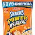 Novos produtos | Sucrilhos Power® Original, novo formato, novas formas de consumo