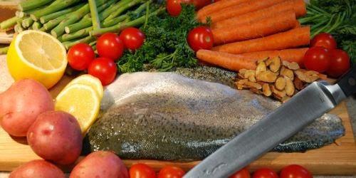 Cara Cepat Menurunkan Kolesterol Secara Alami dengan Buah-buahan
