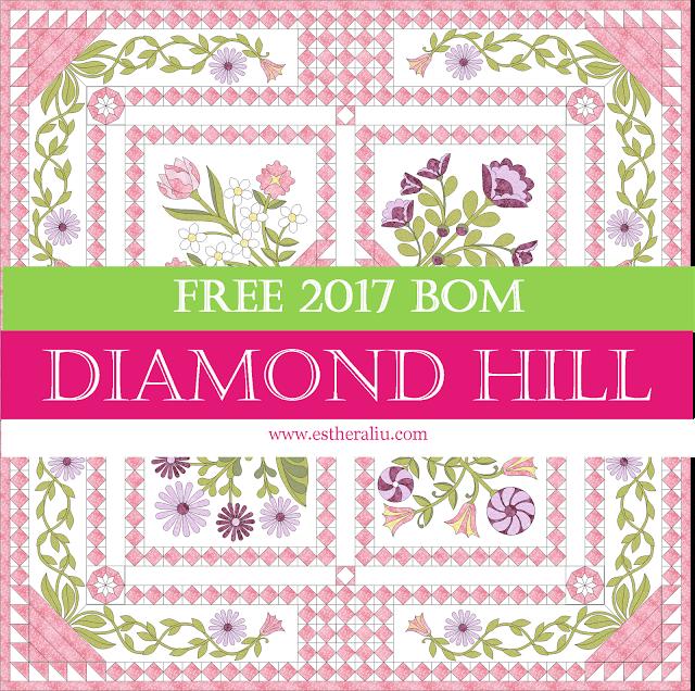 BOM - Diamond Hill