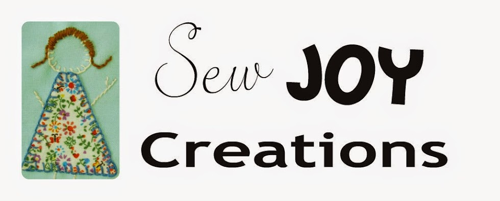 Sew Joy