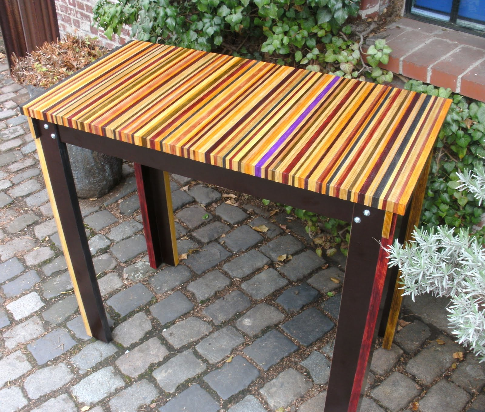 Eco-Friendly Furniture - Meubles Ecologiques
