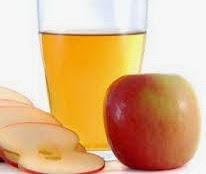 mata ikan pakek cuka apel