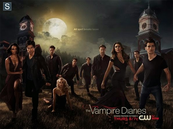 The Vampire Diaries - I'll Remember - Review