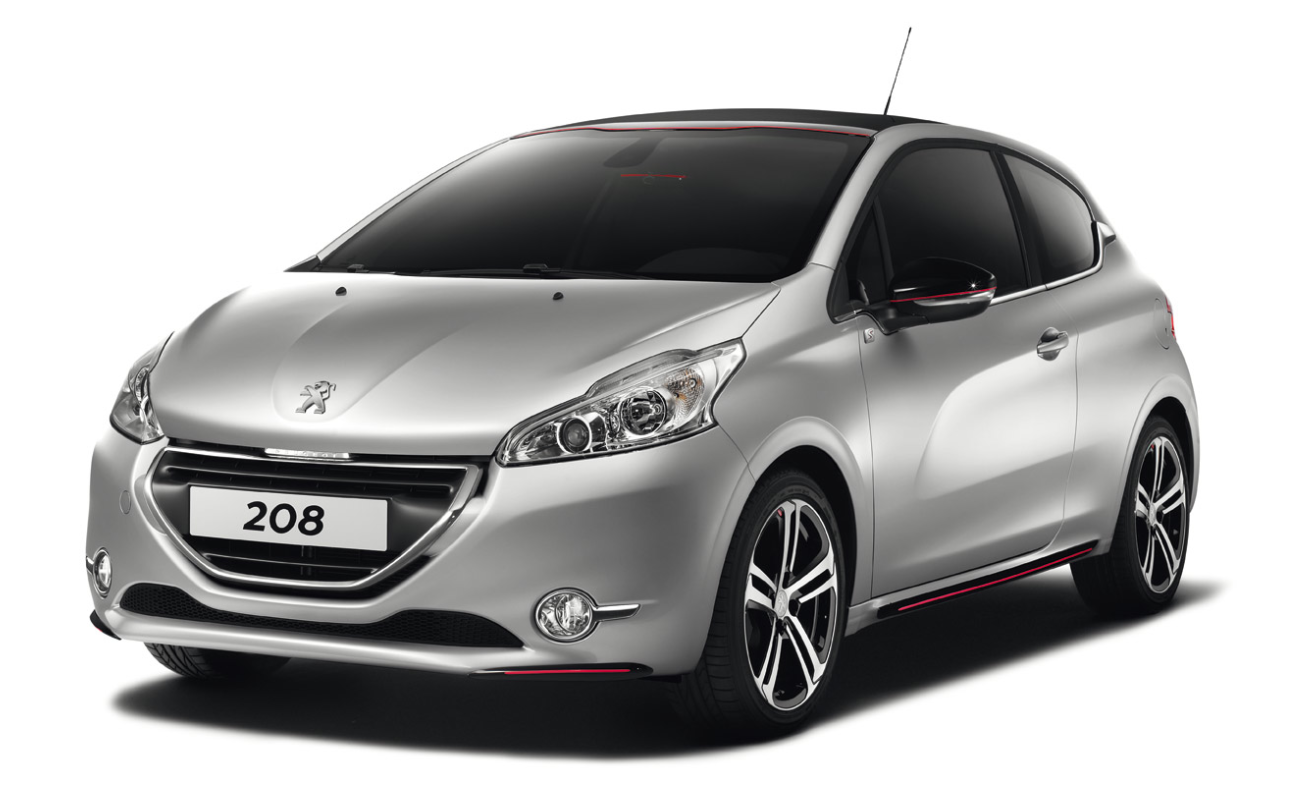 Vehicles Review  Peugeot 208 Price