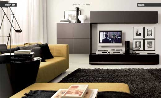 Fabulous Modern Living Room Furniture Ideas 520 x 319 · 24 kB · jpeg