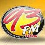 Rádio Resistência FM 93.7 de Mossoró