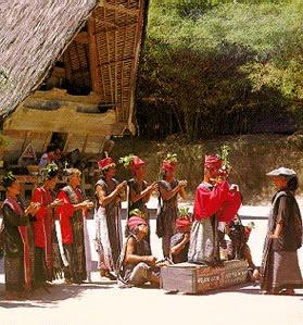 Sejarah Asal Usul Suku Batak
