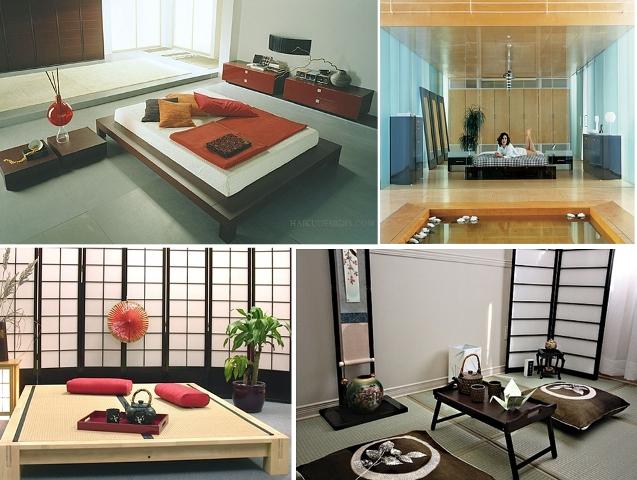 Michelle Clunie This Is Modern Japanese Home Interior Design