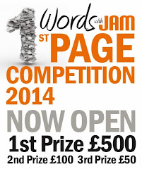 First Page Competition 2014
