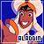 I like Aladdin