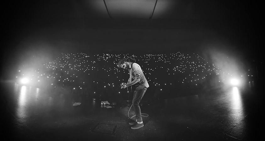 Passenger - All The Little Lights Lyrics Video