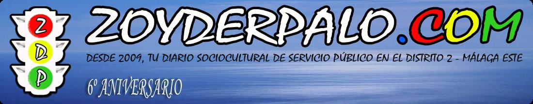 ZOYDERPALO.COM