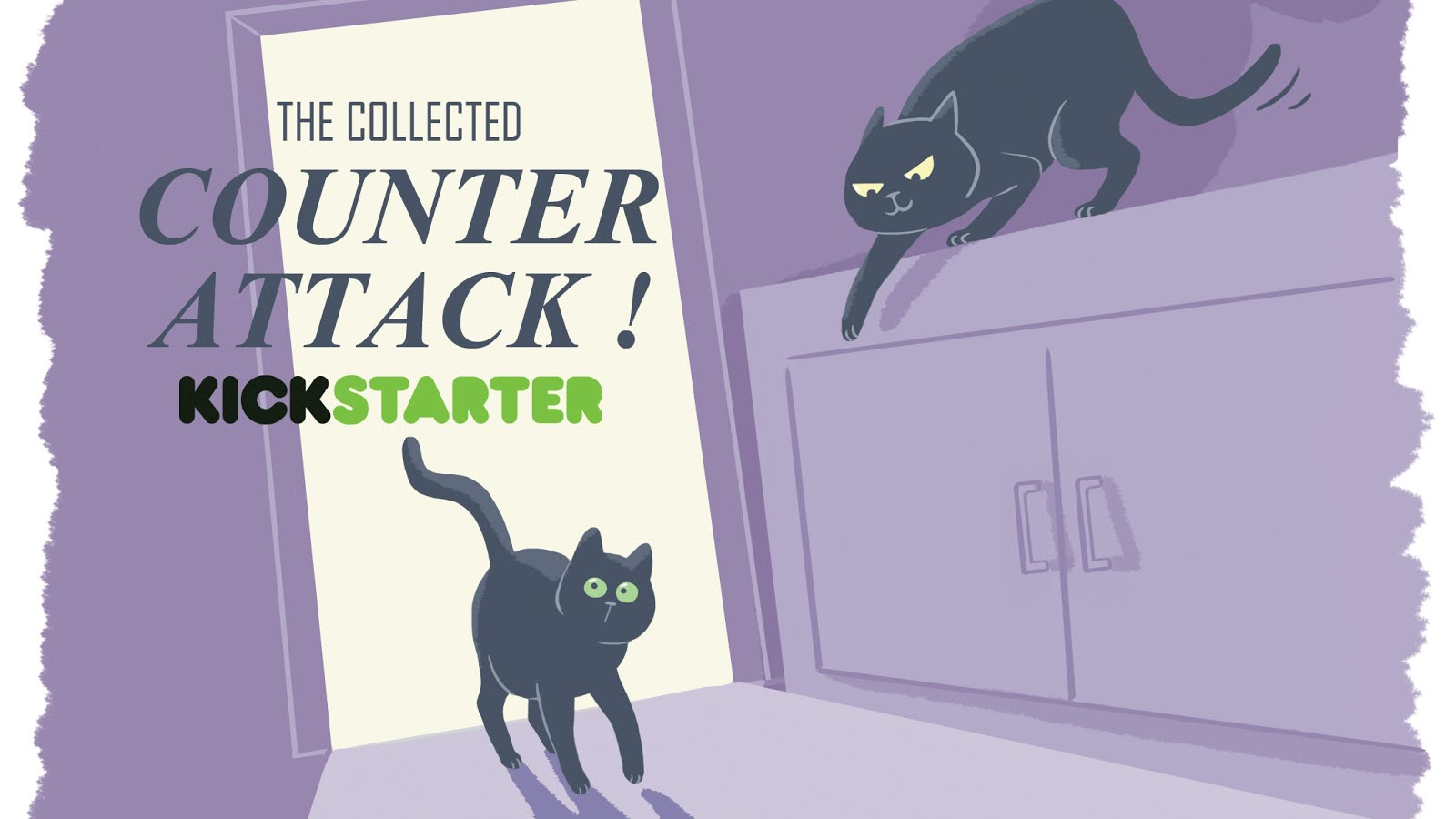 The Collected Counter Attack!