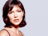 Mexican Actress Laura Harring