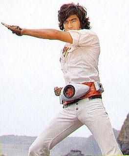 [SHOWA RIDER] Ichigo Kamen+Rider+1+%2528transfor%2529