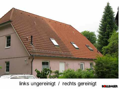 stein schutz pflege reinigung gartenbaustoffe dach terrassen und fassaden reinigung. Black Bedroom Furniture Sets. Home Design Ideas
