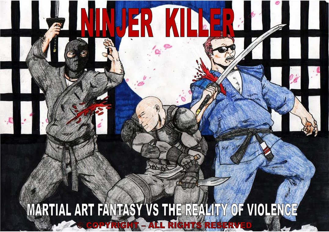 THE NINJER KILLER